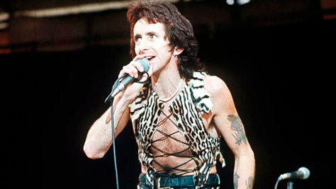 Rock: A Salute to Bon Scott