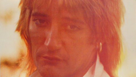 Rock: Rod Stewart Releases Maggie May