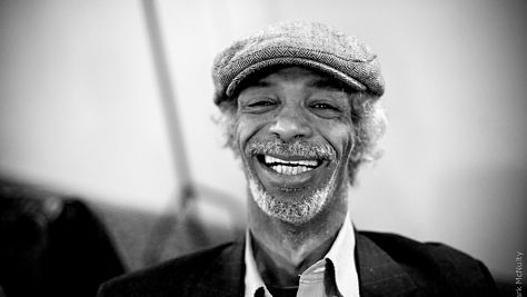 Jazz: Gil Scott-Heron Gets Down to Business