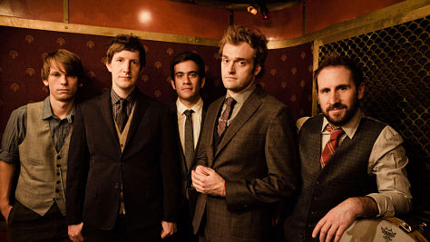 Video: Punch Brothers at SXSW