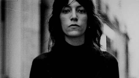 Rock: Patti Smith with Special Guest John Cale