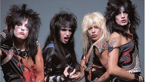 Rock: The World's Most Notorious Rock Band