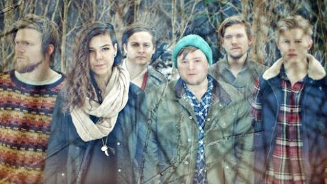 Indie: Of Monsters and Men at SXSW