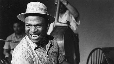Jazz: Earl Hines at Philharmonic Hall
