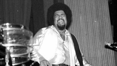 "Jazz: ""Prepare Yourself"" for George Duke"