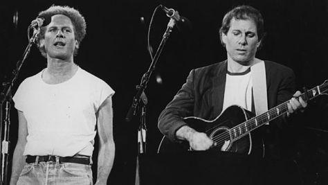 Folk & Bluegrass: Uncut: Simon & Garfunkel