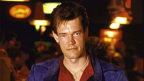 Country: Randy Travis Starting Out