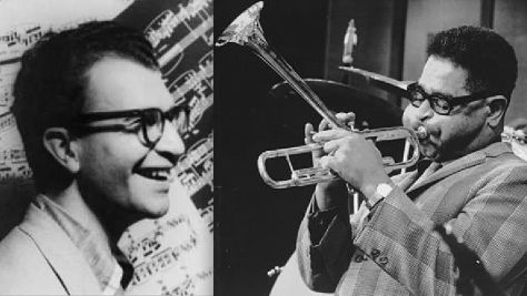 Jazz: 50 Years Ago: Jazz Concerts from '64