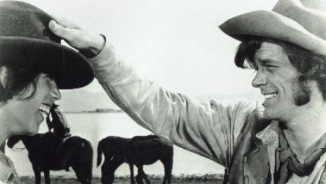 Country: B.J. Thomas Makes Hay With Rain