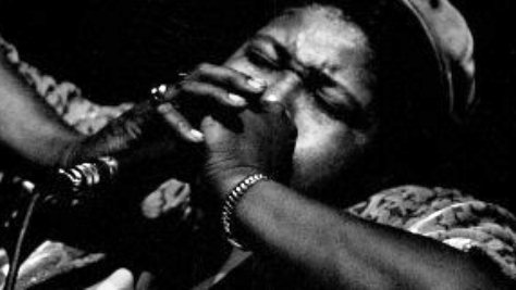 Blues: Elvis Has Got Nothing on Big Mama Thornton