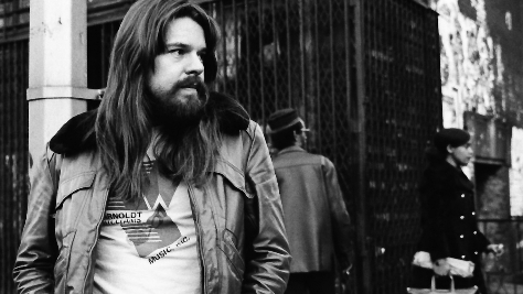 Interviews: Behind the Music With Bob Seger