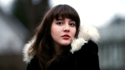 Country: Caitlin Rose, Alt-Country Songstress