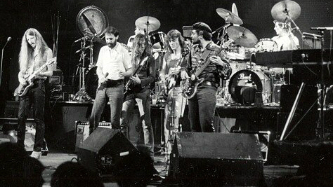 Rock: New Release: The Doobie Brothers in '79