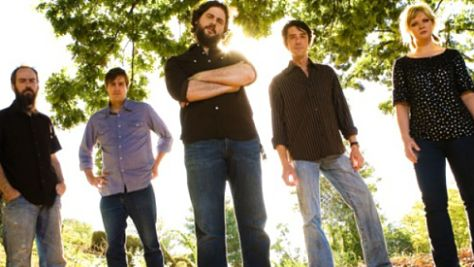 Rock: Drive-By Truckers' Southern Gothic