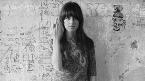 Rock: Grace Slick's First Show