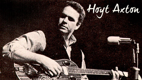 Country: Hoyt Axton, Country's Unsung Hero
