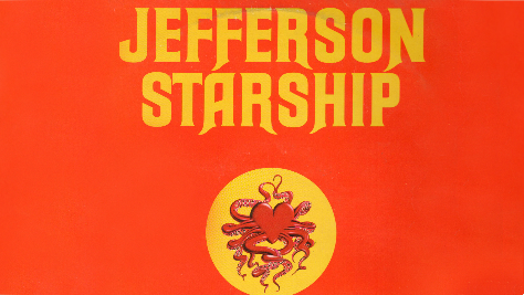 Rock: Jefferson Starship's Golden Era