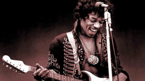 Rock: The Legacy of Jimi Hendrix