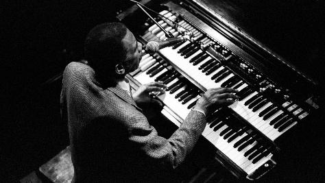 Jazz: Laurens Hammond's Organ