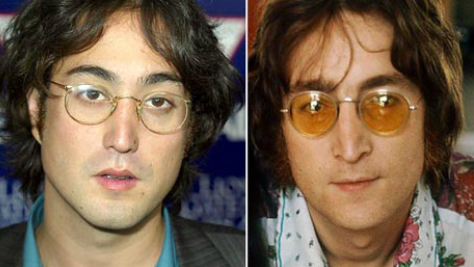 Interviews: John Lennon on Sean Lennon