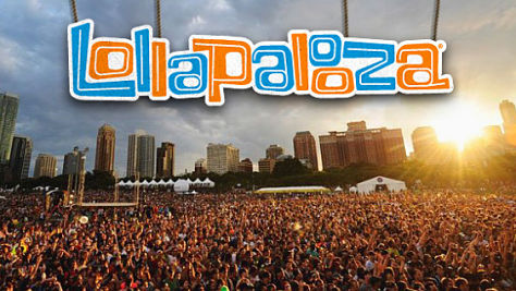 Indie: Lollapalooza 2012 Revisited