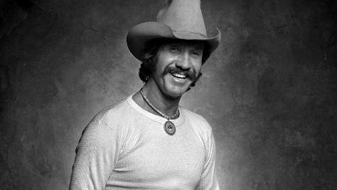 Country: Marty Robbins' Signature Song