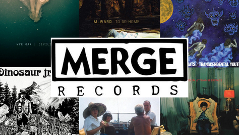Indie: Merge Records Playlist