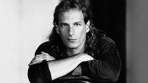 Rock: Michael Bolton's Tougher Side