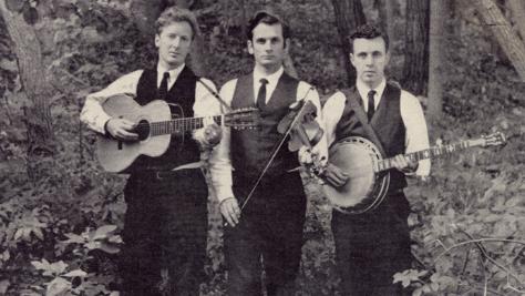 Folk & Bluegrass: The New Lost City Ramblers