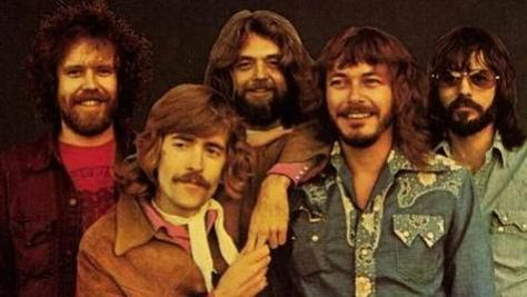 Rock: New Riders of the Purple Sage in NYC, 1973