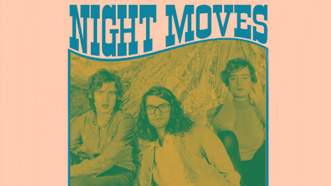 Indie: Night Moves' Electro Soul