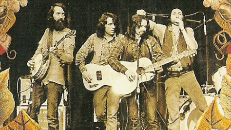 Folk & Bluegrass: The Nitty Gritty Dirt Band's Hippy Roots