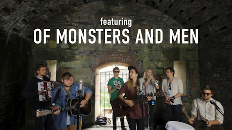 Video: New Release: Of Monsters And Men