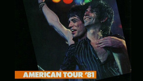 Rock: New Release: The Rolling Stones, Chicago '81