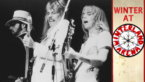 Rock: Come Sail Away With Styx
