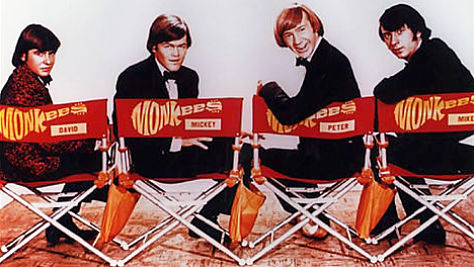 Rock: The Monkees' First Single