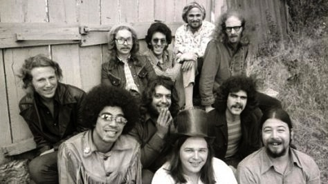 Rock: Vaccinate Your Soul With Tower of Power