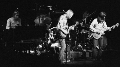Rock: Allmans, closing night at Fillmore East