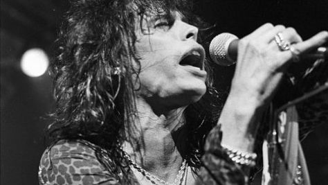 Rock: Aerosmith 1975