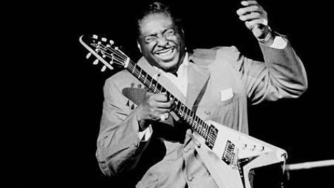 Blues: Albert King at the Fillmore East