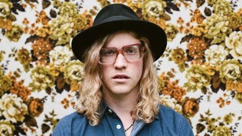 Indie: Allen Stone Goes for the Heart
