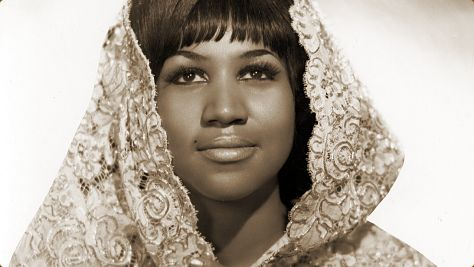Rock: Aretha Franklin In Memoriam