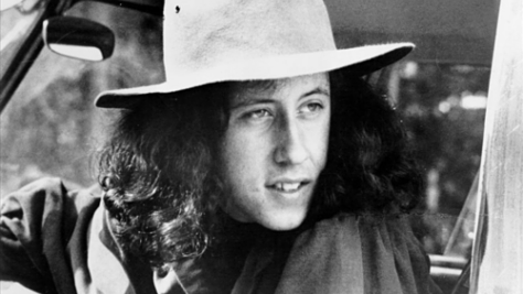 Comedy: Arlo Guthrie: Cut-Up With a Conscience