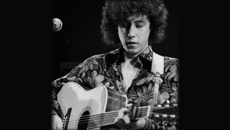Folk & Bluegrass: New Release: Arlo Guthrie, Newport Folk '68