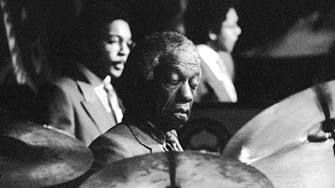 Jazz: Art Blakey Presents the Marsalis Brothers