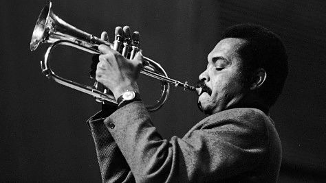 Newport Jazz: The Singing Sounds of Art Farmer