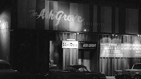 "Blues: Luke ""Long Gone"" Miles at the Ash Grove"