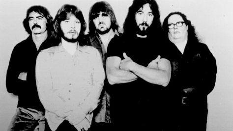 Rock: NEW: Atlanta Rhythm Section in NYC, '81