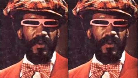 Rock: Funk Fridays: Bill Cosby's Other Gig