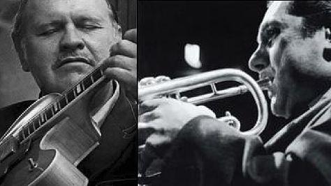 Jazz: Uncut: George Barnes-Ruby Braff in Nice